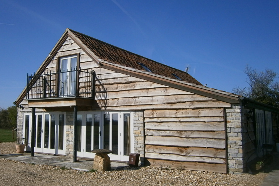 Rural property letting