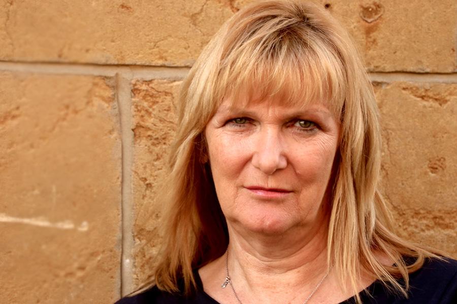 Helen Harwood